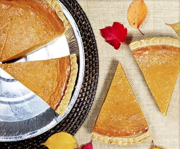 8 best store-bought pumpkin pies that everyone will think you made from scratch