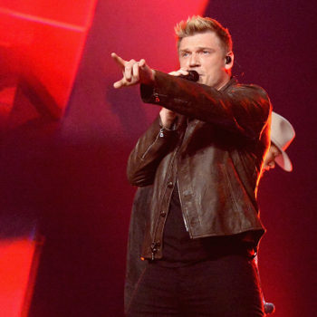 """Nick Carter said he is """"shocked and saddened"""" by Melissa Schuman's rape allegations against him"""