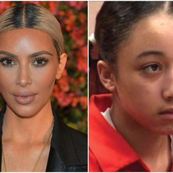 Kim Kardashian has called her lawyer to help Cyntoia Brown, a sex trafficking victim who killed a man