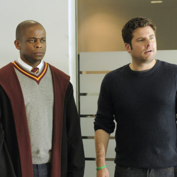 "12 of the best ""Psych"" tribute episodes, even though every episode is our favorite tribute episode"