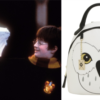 "17 magical ""Harry Potter"" gifts that'll make lighting strike this holiday season"