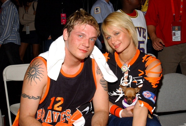 In 2004, tabloids claimed Nick Carter physically abused ex-girlfriend Paris Hilton. Did it really happen?