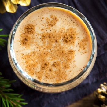 17 vegan eggnog recipes for celebrating an egg-free, dairy-free holiday season