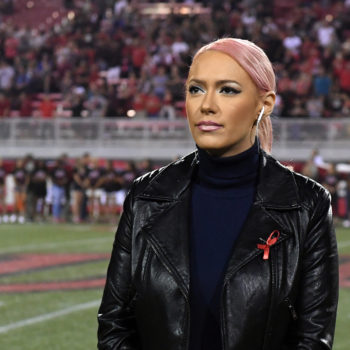 "Pussycat Doll Kaya Jones addressed ex Nick Carter's rape allegations, saying she's ""no longer keeping his secrets"""
