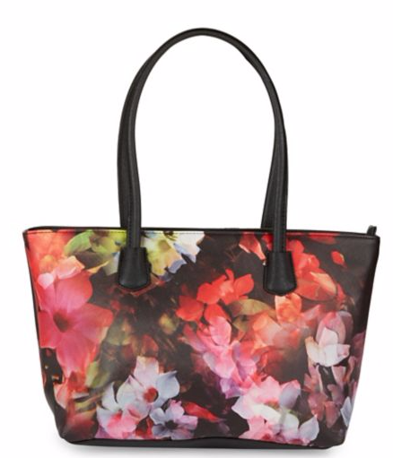 4e9892628fb5 8Marc Adam New York Flower Shopper Bag, $29.99 (originally $69.99)