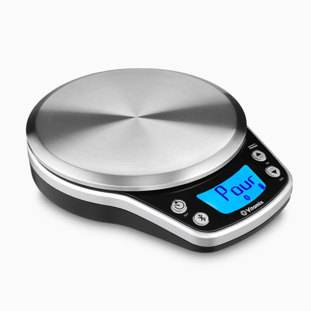 54 food themed holiday gifts for the aspiring food blogger for Perfect drink bluetooth scale