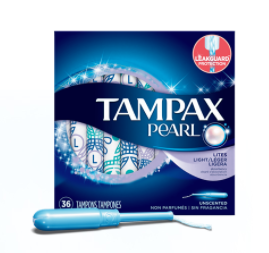 6 best, easy-to-use tampons for when you're just starting out