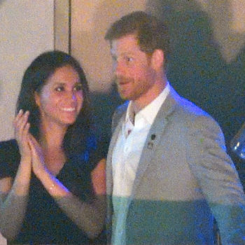 The internet thinks Prince Harry and Meghan Markle are about to announce their engagement