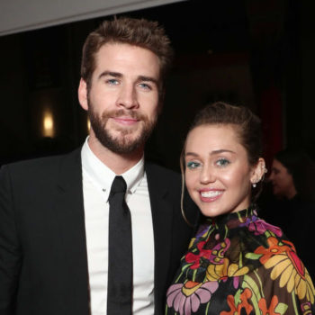 Based on Miley Cyrus's birthday gifts, Liam Hemsworth is clearly a thoughtful fiancé