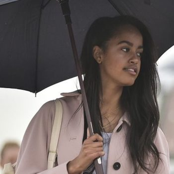 Ivanka Trump and Chelsea Clinton think Malia Obama's personal life should stay out of the tabloids