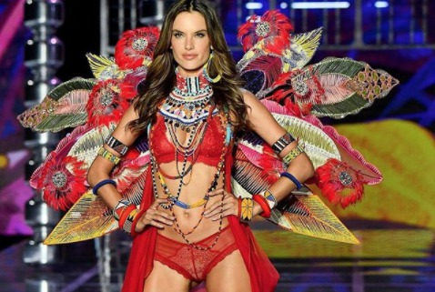 Alessandra Ambrosio just confirmed that this year's Victoria's Secret Fashion Show was her last