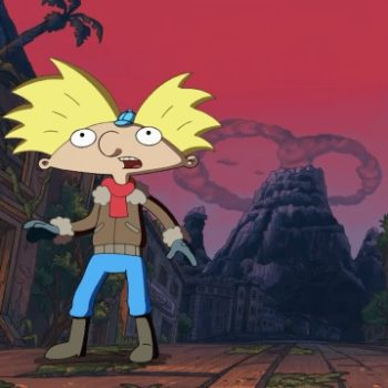 """We finally know what happened to Arnold's parents from """"Hey Arnold!"""""""