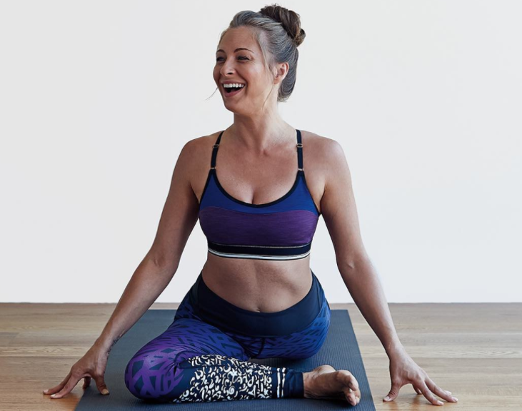 The Manduka Cyber Monday sale is almost here, and this is what we're buying