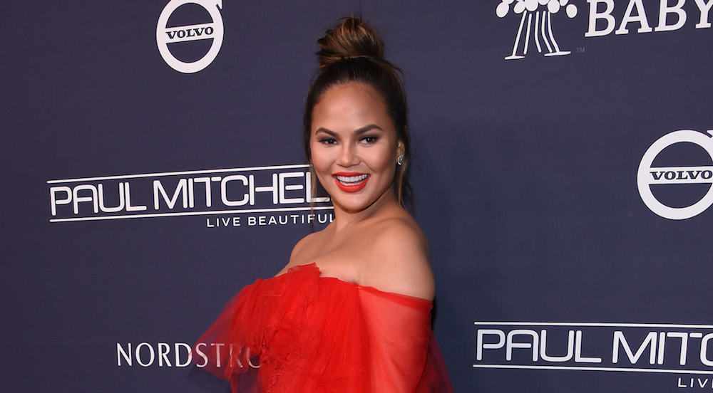 Chrissy Teigen's love affair with Animal Crossing: Pocket Camp has taken a tumultuous turn