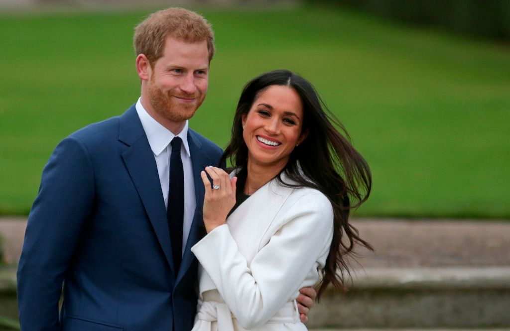 11 engagement rings inspired by Meghan Markle's bling