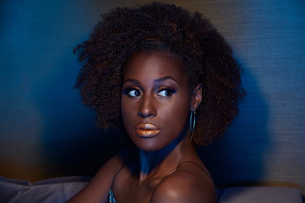 Issa Rae will make you want to buy every single lipstick from CoverGirl's new launch