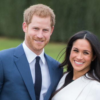 """This is the moment Prince Harry knew Meghan Markle was """"the one"""""""