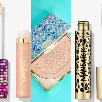 16 beauty products we're eyeing from Tarte's amazing Cyber Monday sale
