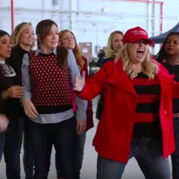 """Anna Kendrick and Rebel Wilson reunited with the """"Pitch Perfect"""" cast for a Bella's birthday, and FOMO has never been this real"""