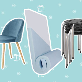 13pieces of Amazon furniture you can buy for *way less* this Cyber Monday