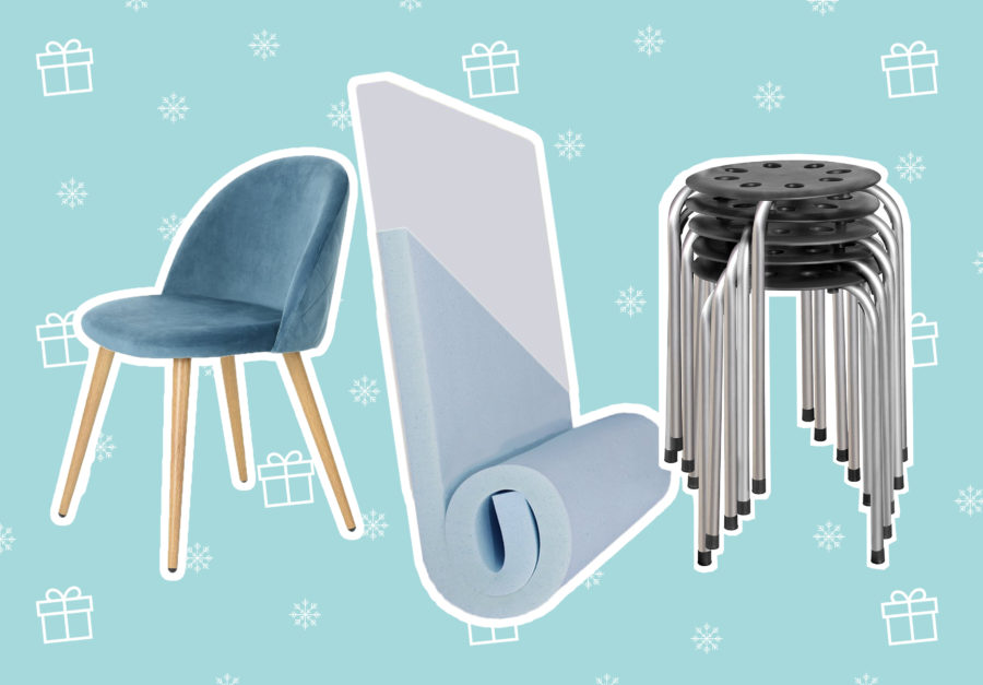 13 Cyber Monday Deals You Can Get On Amazon Furniture Hellogiggles