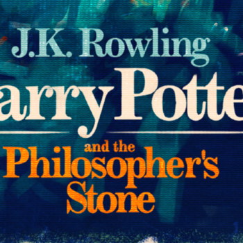 "These unreleased ""Harry Potter"" book covers are so gorgeous, we're going to frame them"
