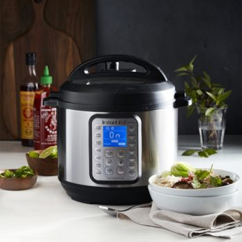 Here are the best instant pot Cyber Monday deals for your next dinner party