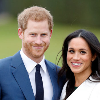 An American Black woman is about to join the Royal Family, and I'm celebrating