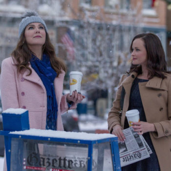 """Amy Sherman-Palladino confirmed that more """"Gilmore Girls"""" isn't in the works, and pass the tissues"""