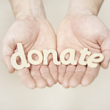 On this #GivingTuesday, you can give back to charities with a few swipes of your phone
