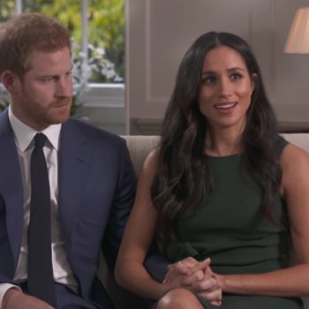 Meghan Markle only had one question about Prince Harry before they got set up