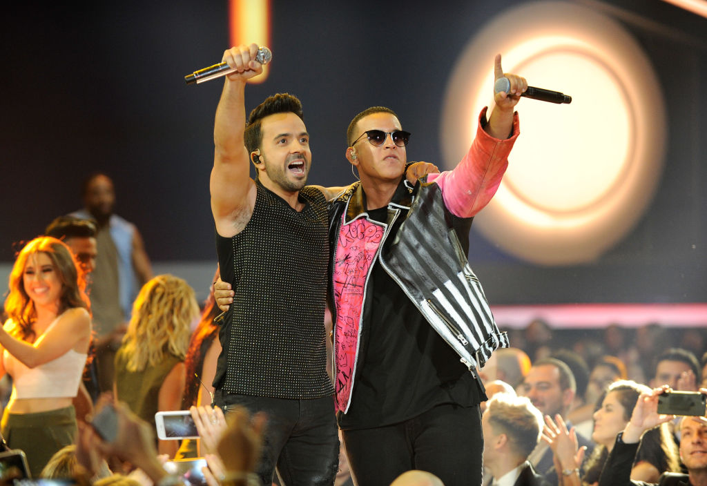 "This is why ""Despacito"" could make history at the Grammys"