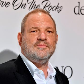 Harvey Weinstein may now also be guilty of sex trafficking