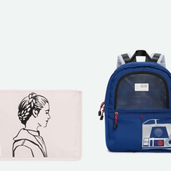 """The STATE Bags x Disney """"Star Wars"""" collab will transport you to a galaxy far, far away"""