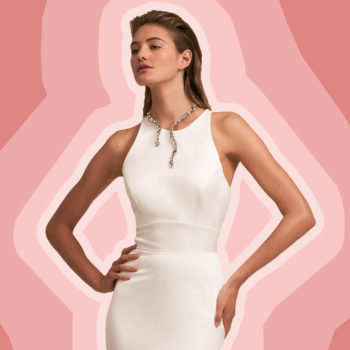 BHLDN's latest wedding dress collection is an ode to spring brides