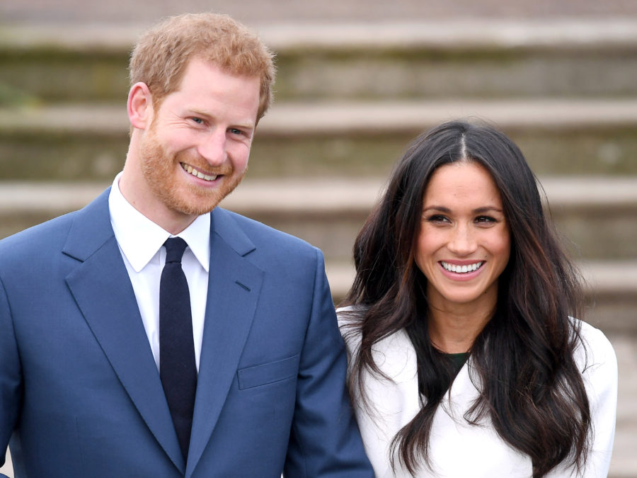 Meghan Markle and Prince Harry will make their first official royal outing sooner than you think