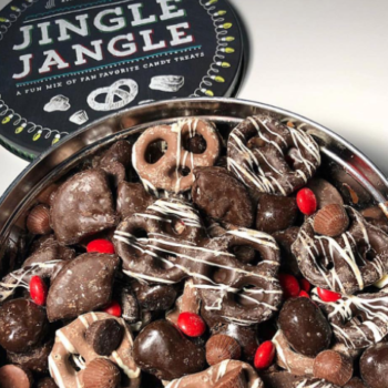 17 Trader Joe's snacks that your holiday party guests will keep asking for