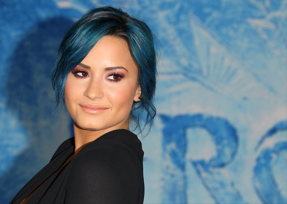 "Disney and Demi Lovato are being sued by a musician who claims they stole ""Let It Go"" for ""Frozen"""