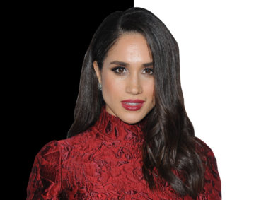 Can we stop measuring Meghan Markle's blackness?
