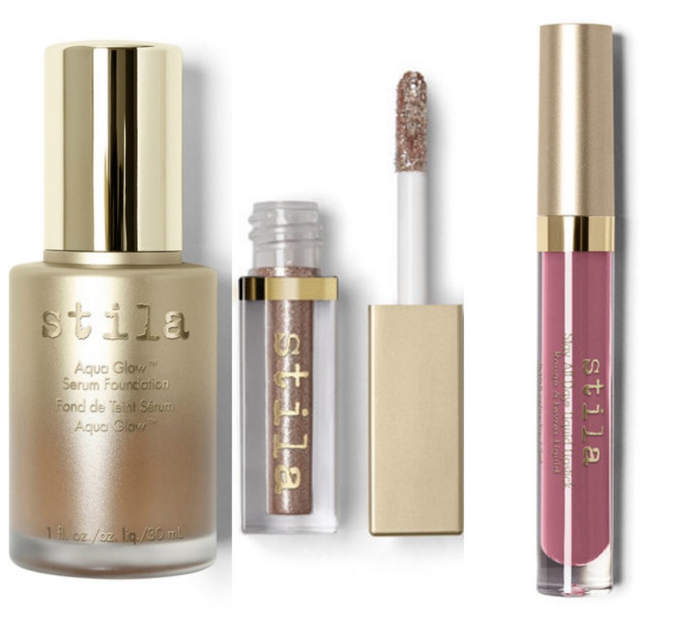 Stila's epic sale is here, and that means you can buy makeup for $4 instead of $28