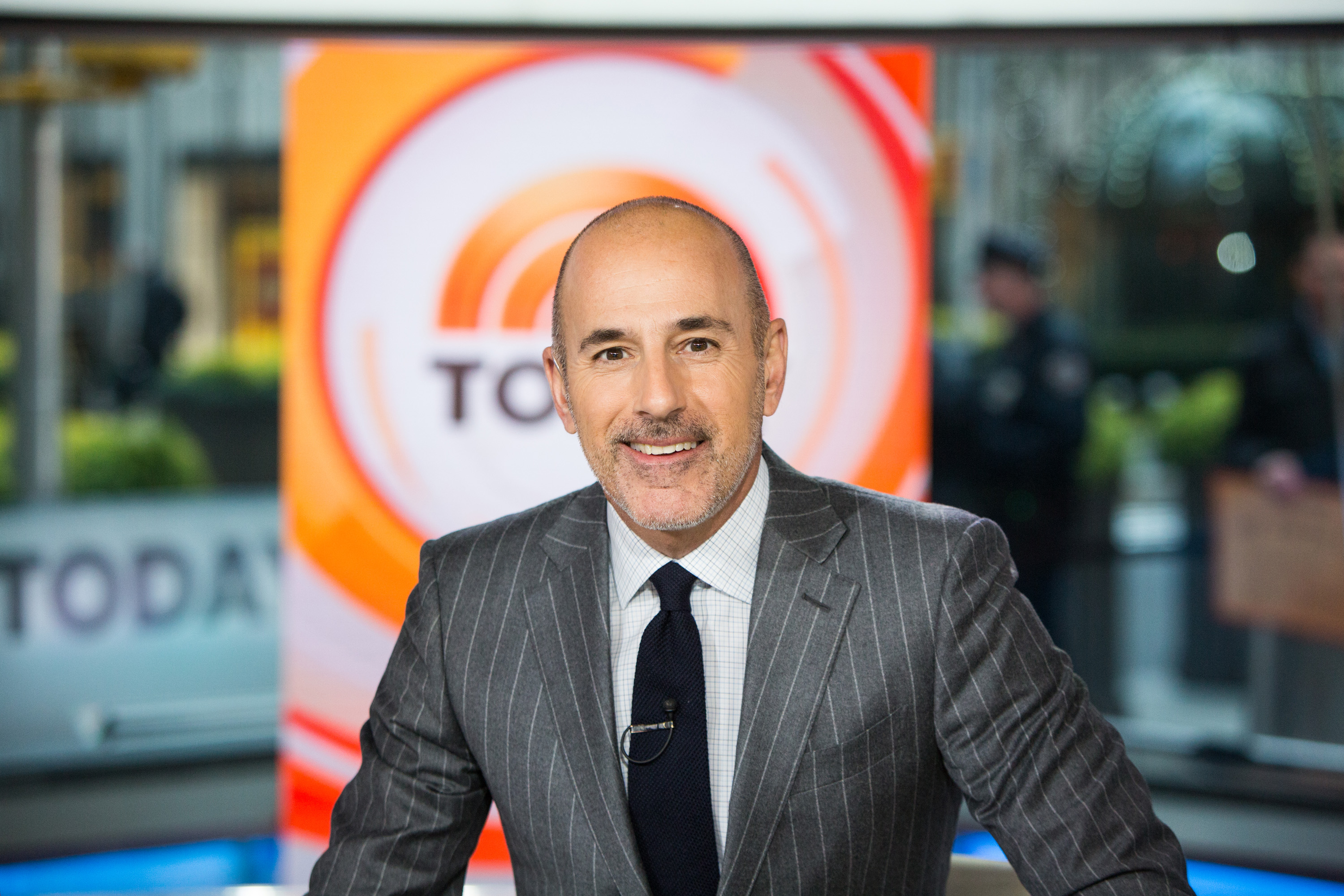 "Matt Lauer has been fired from NBC for ""inappropriate sexual behavior"""