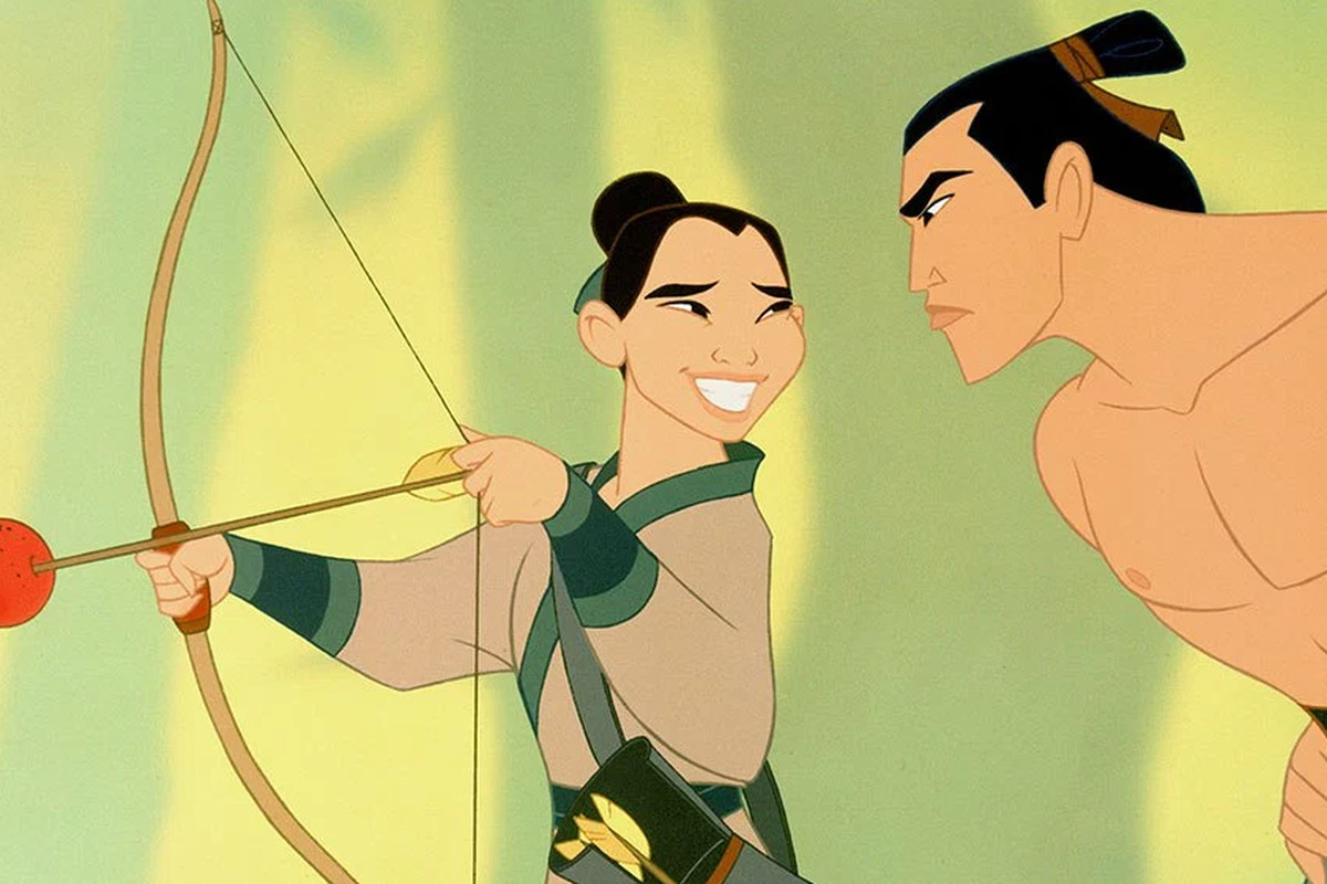 Disney has cast Mulan in its live-action remake, and she will bring honor to us all