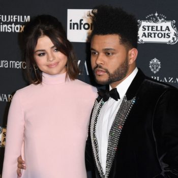 This is why people think Selena Gomez didn't delete pictures of The Weeknd on Instagram after he deleted pics of her