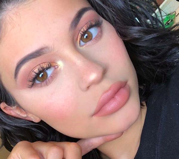 Kylie Cosmetics' next big makeup launch might be concealers