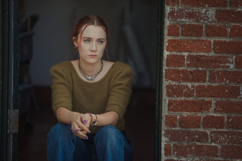 "What is ""Lady Bird,"" the movie everyone is talking about?"