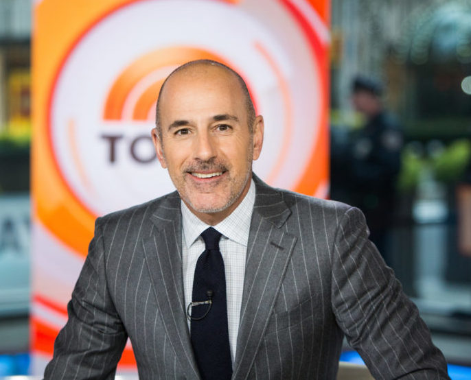 With Matt Lauer's firing, two of the three highest-paid TV anchors are now women