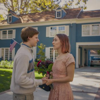"""Where can you watch """"Lady Bird""""? Here are the cities it's playing in"""