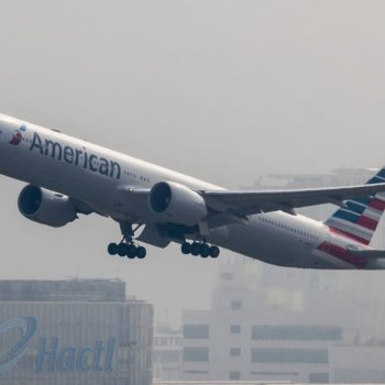 American Airlines accidentally gave too many pilots off for Christmas, and this is how it could affect your travel plans