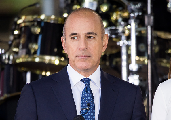 An NBC employee reportedly had to seek medical attention after Matt Lauer sexually assaulted her