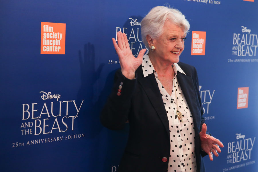 Angela Lansbury clarified her comments on sexual harassment